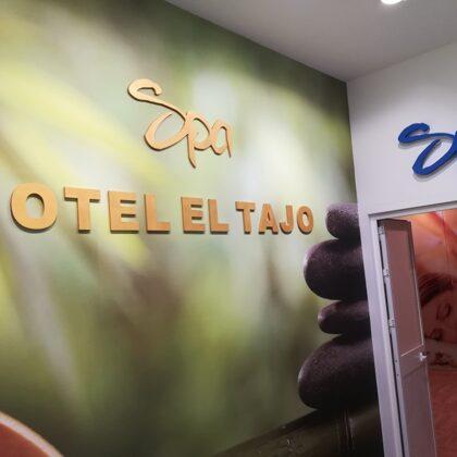 Hotel El Tajo